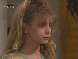 Hannah Martin in Neighbours Episode 2418
