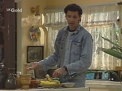 Sam Kratz in Neighbours Episode 2419