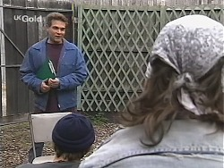 Mark Gottlieb in Neighbours Episode 2419