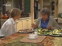 Danni Stark, Marlene Kratz in Neighbours Episode 2420