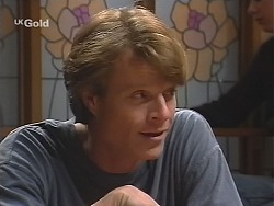 Brook Allen in Neighbours Episode 2421