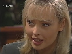 Annalise Hartman in Neighbours Episode 2422