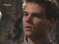 Mark Gottlieb in Neighbours Episode 2422