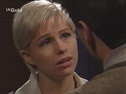 Lucy Robinson, Mark Gottlieb in Neighbours Episode 2423