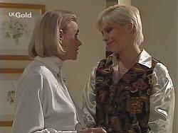 Helen Daniels, Lucy Robinson in Neighbours Episode 2423