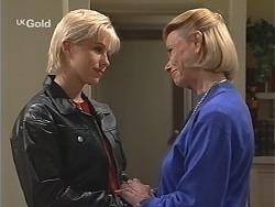 Lucy Robinson, Helen Daniels in Neighbours Episode 2423