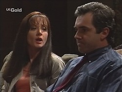Susan Kennedy, Karl Kennedy in Neighbours Episode 2424