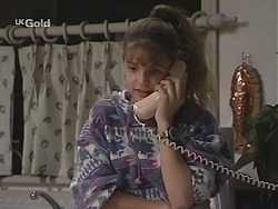 Hannah Martin in Neighbours Episode 2424