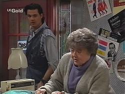 Sam Kratz, Marlene Kratz in Neighbours Episode 2425