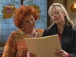 Cheryl Stark, Annalise Hartman in Neighbours Episode 2425