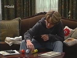 Billy Kennedy in Neighbours Episode 2425