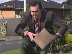 Karl Kennedy in Neighbours Episode 2425
