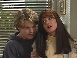 Billy Kennedy, Susan Kennedy in Neighbours Episode 2425