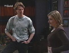 Brook Allen, Jen Handley in Neighbours Episode 2427
