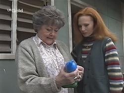 Marlene Kratz, Ren Gottlieb in Neighbours Episode 2428