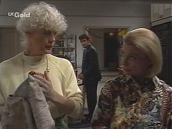 Rosemary Daniels, Joel Supple, Helen Daniels in Neighbours Episode 2428