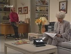 Helen Daniels, Rosemary Daniels in Neighbours Episode 2428