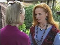 Helen Daniels, Ren Gottlieb in Neighbours Episode 2428