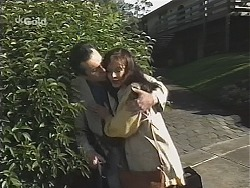 Karl Kennedy, Susan Kennedy in Neighbours Episode 2429