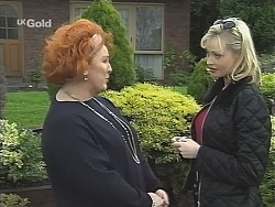 Cheryl Stark, Annalise Hartman in Neighbours Episode 2429
