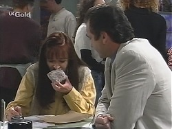 Susan Kennedy, Karl Kennedy in Neighbours Episode 2429