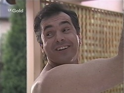 Karl Kennedy in Neighbours Episode 2429