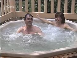 Karl Kennedy, Susan Kennedy in Neighbours Episode 2430