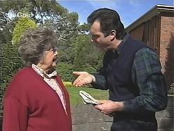 Marlene Kratz, Karl Kennedy in Neighbours Episode 2430