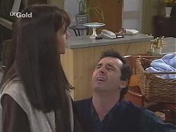 Susan Kennedy, Karl Kennedy in Neighbours Episode 2430