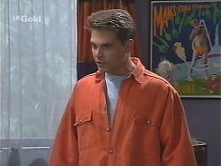 Mark Gottlieb in Neighbours Episode 2430