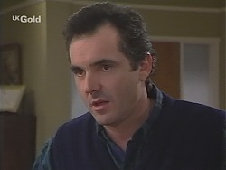 Karl Kennedy in Neighbours Episode 2430