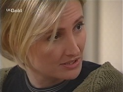 Jen Handley in Neighbours Episode 2431