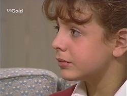 Hannah Martin in Neighbours Episode 2432