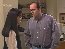 Susan Kennedy, Philip Martin in Neighbours Episode 2432