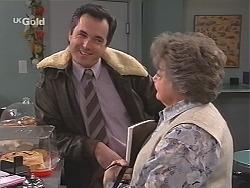 Karl Kennedy, Marlene Kratz in Neighbours Episode 2432