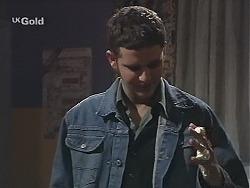 Luke Handley in Neighbours Episode 2433