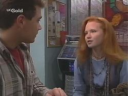 Mark Gottlieb, Ren Gottlieb in Neighbours Episode 2434