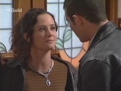 Cody Willis, Stonie Rebecchi in Neighbours Episode 2434