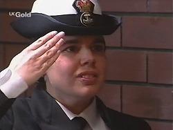 Janine Stark in Neighbours Episode 2435