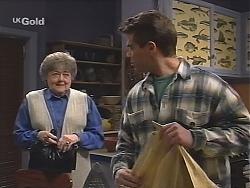 Marlene Kratz, Mark Gottlieb in Neighbours Episode 2435