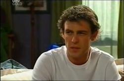 Malcolm Kennedy in Neighbours Episode 4408