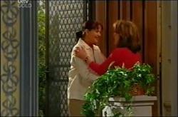 Susan Kennedy, Lyn Scully in Neighbours Episode 4408
