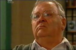 Harold Bishop in Neighbours Episode 4408