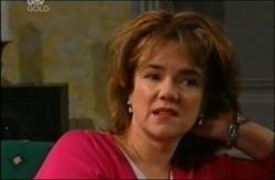 Lyn Scully in Neighbours Episode 4408