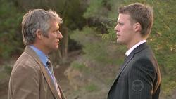 Richard Aaronow, Oliver Barnes in Neighbours Episode 5278