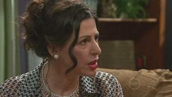 Lucia Cammeniti in Neighbours Episode 5278
