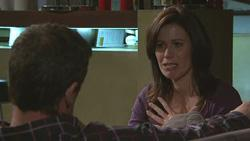 Paul Robinson, Rebecca Napier in Neighbours Episode 5279