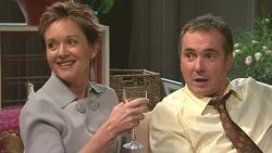 Susan Kennedy, Karl Kennedy in Neighbours Episode 5279