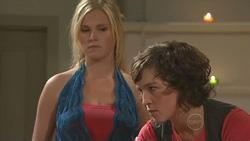 Janae Timmins, Bridget Parker in Neighbours Episode 5280