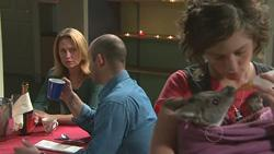 Miranda Parker, Steve Parker, Bridget Parker in Neighbours Episode 5280